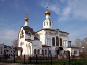 Экскурсия по Благовещенскому кафедральному собору