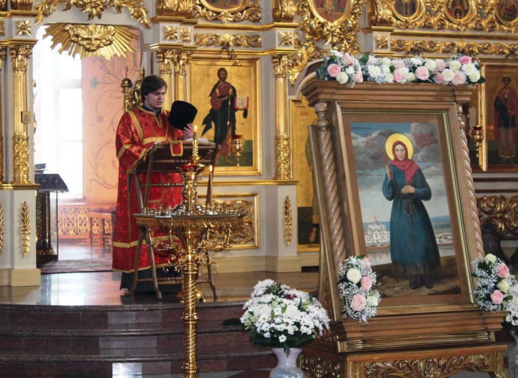 Память св. новомученицы Параскевы Кочневой почтили в Биробиджанской епархии